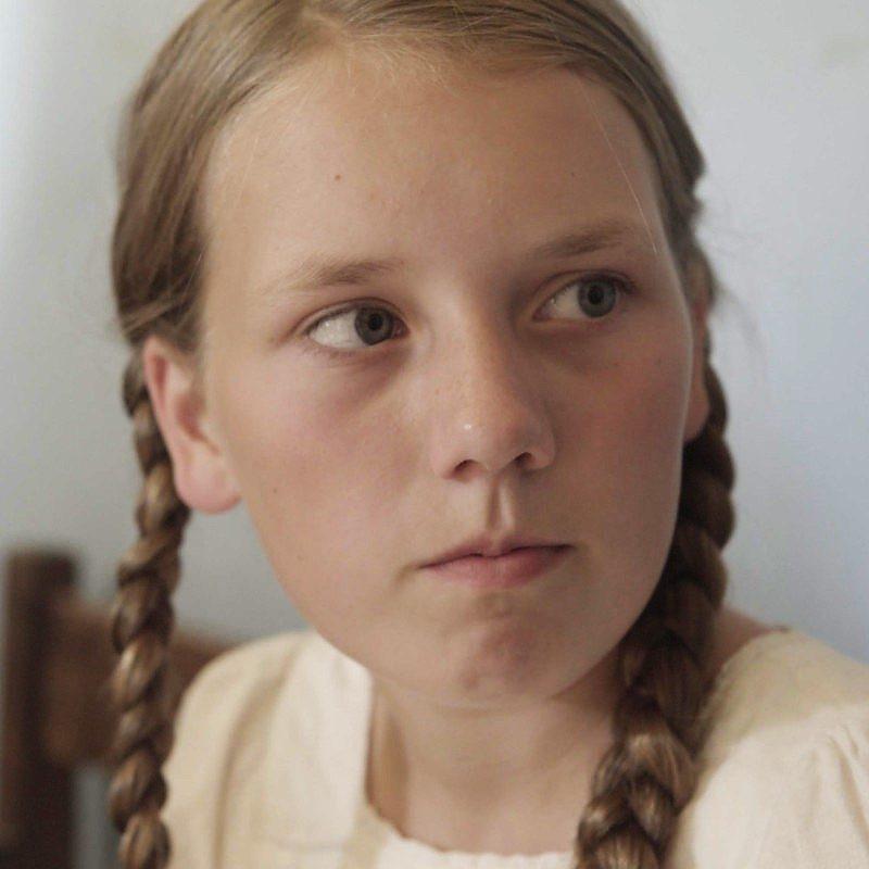 Ophelia Johansson