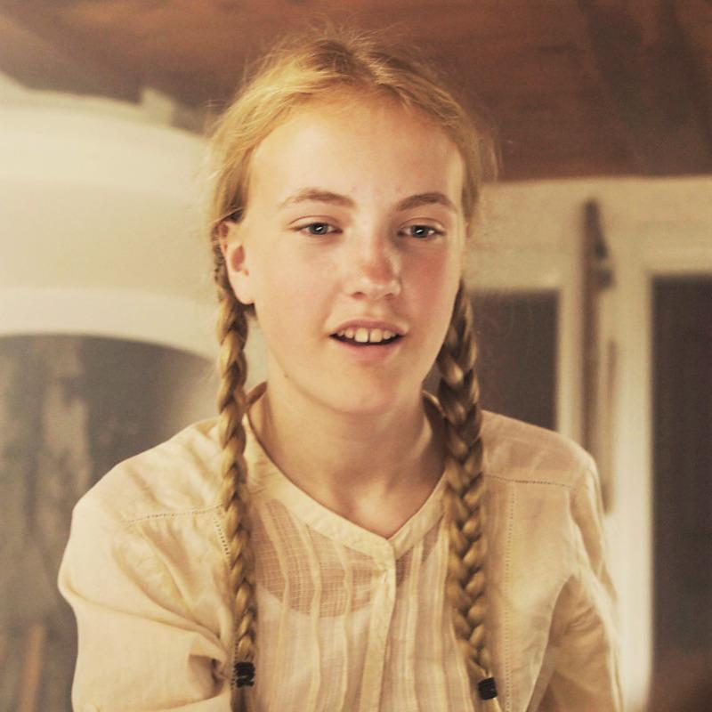 Selma Arvidsson