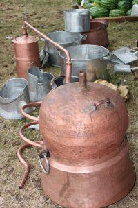Destillator