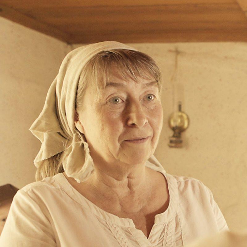 Anna Arvidsson