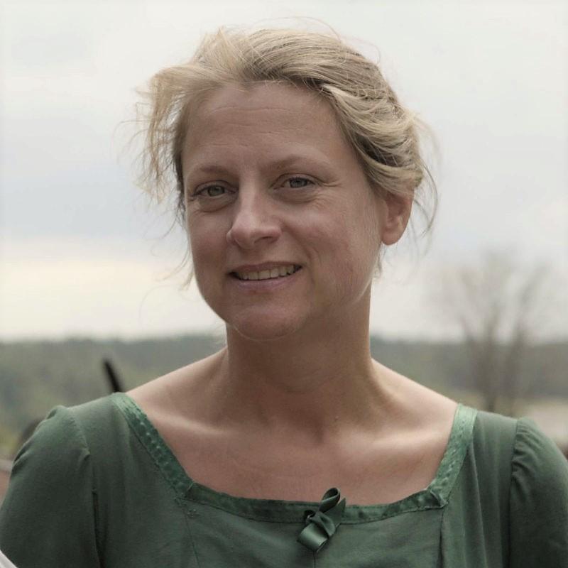 Lina Hedengren