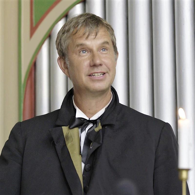 Olof Gabriel Hedengren
